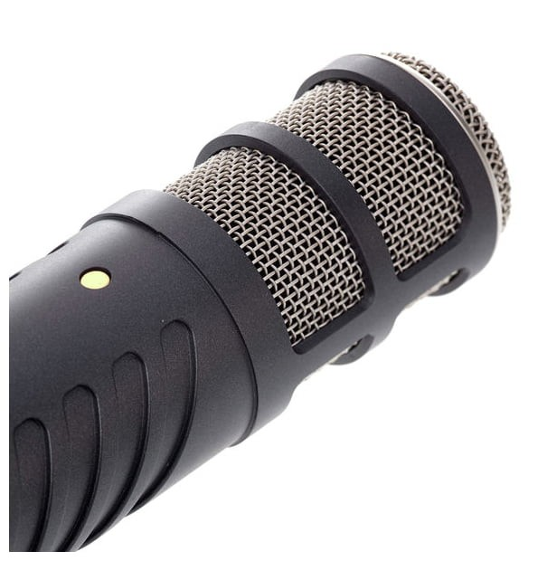 Rode Procaster Profesyonel Broadcaster Mikrofon