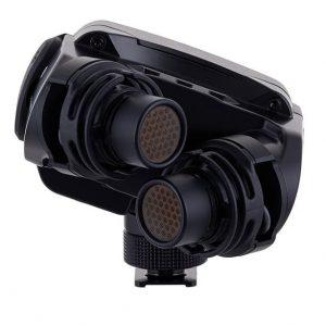 Rode Stereo VideoMic X Kamera Mikrofonu