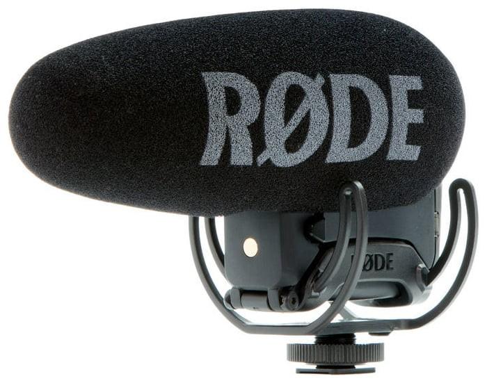 Rode VideoMic Pro+ Shotgun Mikrofon