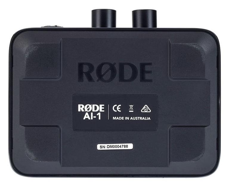 Rode AI-1 Ses kartı