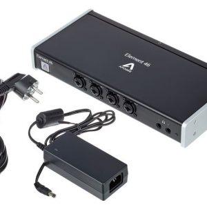 Apogee Element 46 Profesyonel Ses Kartı