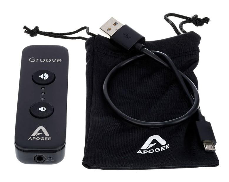 APOGEE Groove PC/Mac Dac