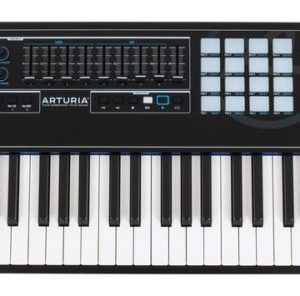 Arturia Keylab 88 Klavye/Kontroller (Black)