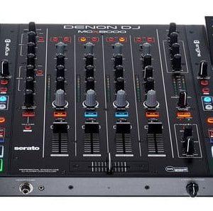 Denon MCX8000 Profesyonel DJ Controller