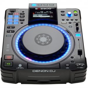 Denon DN-SC2900 Media Player