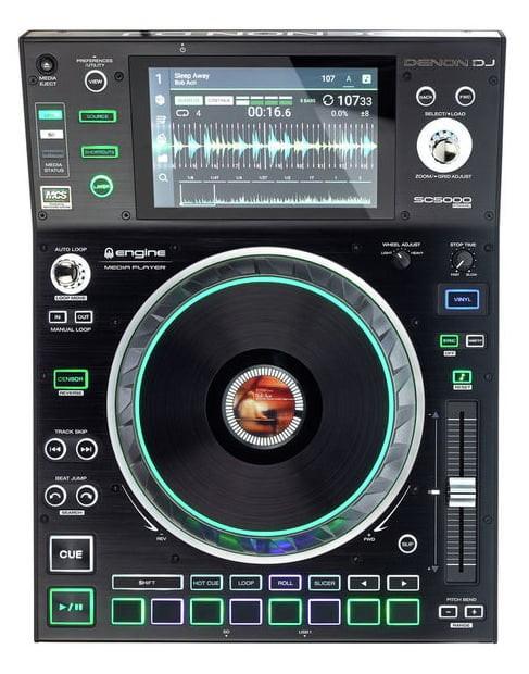 Denon DN-SC5000 Prime Dijital Media Player