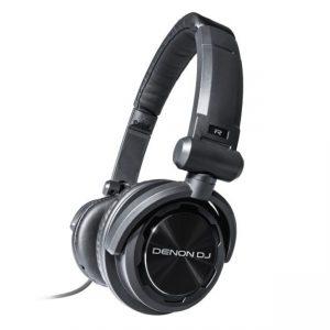 Denon HP600 Profesyonel DJ Kulaklık