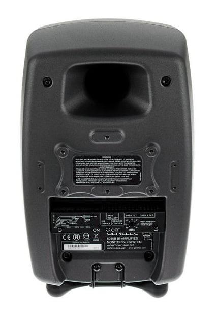 Genelec 8040B Monitör Hoparlör (Çift)