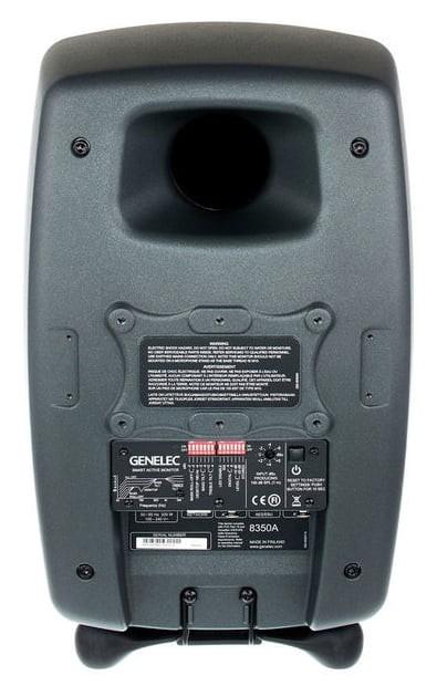 Genelec 8350A Monitör Hoparlör (Çift)