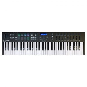 Arturia Keylab 61 Essential Klavye/Kontroller (Black)