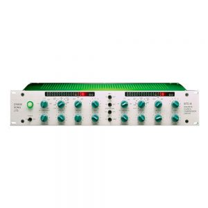 Crane Song STC-8 Stereo Compressor