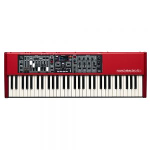 Nord Lead 4 Rack