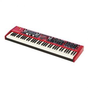 Nord Stage 3 Compact Keyboard Sahne Piyanosu