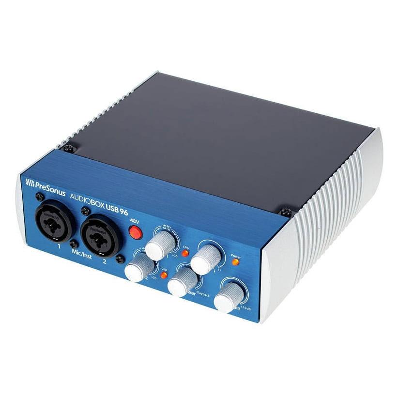 Presonus AudioBox 96 Ses Kartı