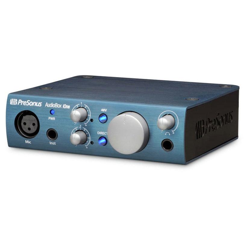 Presonus AudioBox iOne Ses Kartı