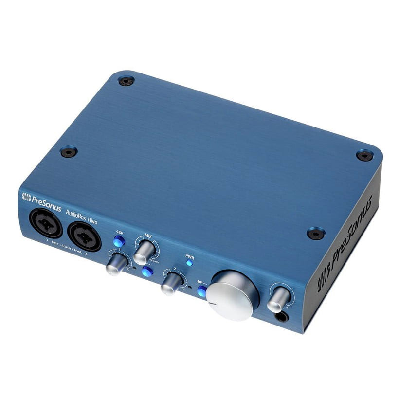 Presonus AudioBox iTwo Ses Kartı