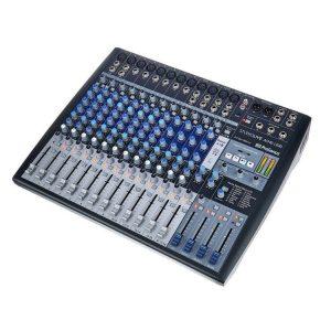 Presonus StudioLive AR 16 USB DJ Mixer