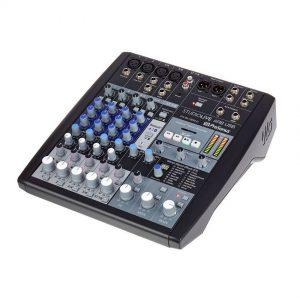 Presonus StudioLive AR 8 USB DJ Mixer