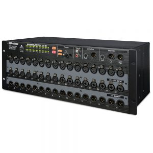 Presonus StudioLive RML32AI DJ Mixer