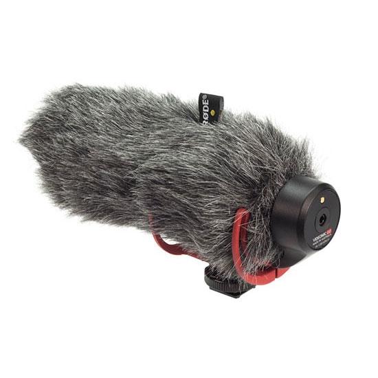 Rode DeadCat GO Windshield Mikrofon Kılıfı
