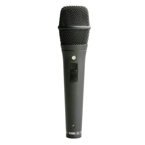 Rode M2 Live Performance Mikrofon