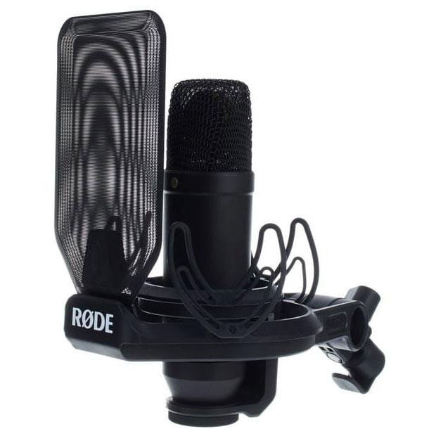 Rode NT1 - AI-1 KIT Ses Kartı Paketi