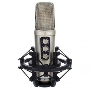 Rode NT2000 Kondenser Mikrofon