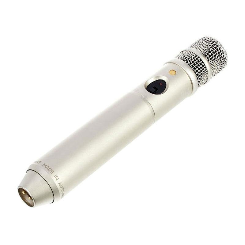 Rode NT3 Performans Mikrofon