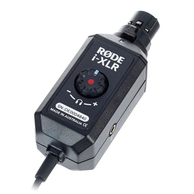 Rode i-XLR Dijital XLR Dönüştürücü
