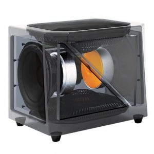 Golden Ear SuperSub XXL Subwoofer Hoparlör