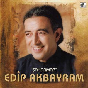 Edip Akbayram Şahdamar - Plak