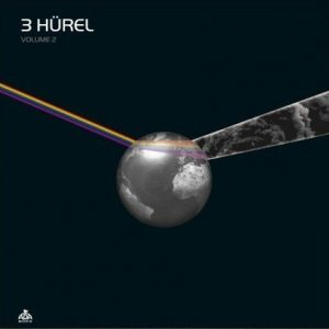3 Hürel - Volume 2