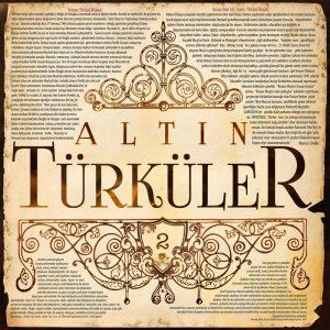 Altın Türküler Altın Türküler 2 - Plak