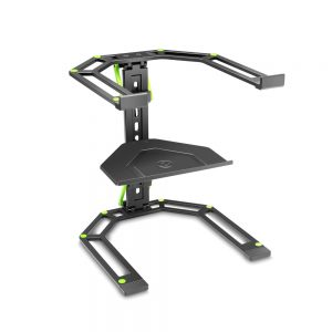 Gravity LTS 01 B Adjustable Laptop ve Kontroller Stand