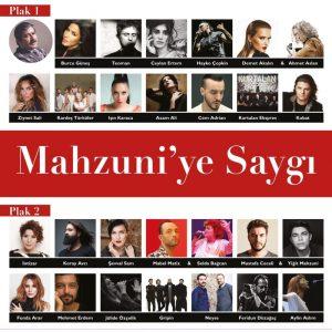 Mahzuni'ye Saygı - Çeşitli Sanatçılar