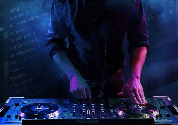 numark-dj-ekipmanları