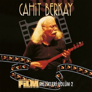 Cahit Berkay Film Müzikleri 2 - Plak