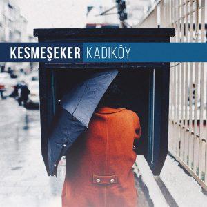 Kesmeşeker Kadıköy - Plak