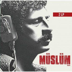 Müslüm Baba Film Müzikleri - Plak