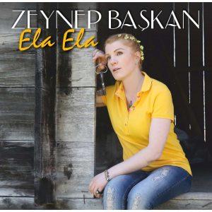 Zeynep Başkan Ela Ela - Plak