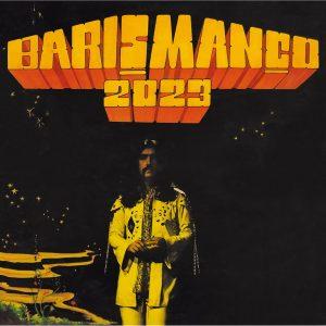 Barış Manço 2023 - Plak
