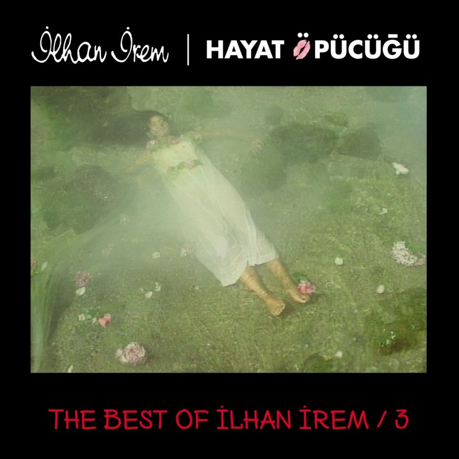 İlhan İrem - Best of İlhan İrem 3 - Hayat Öpücüğü - Plak