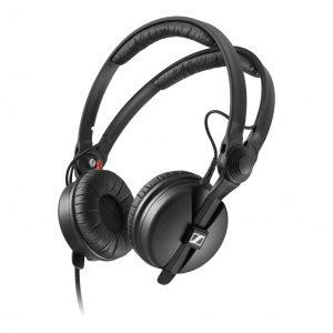Sennheiser HD 25 PLUS Profesyonel DJ Kulaklık