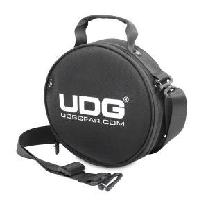 UDG Ultimate DIGI Headphone Bag / Siyah