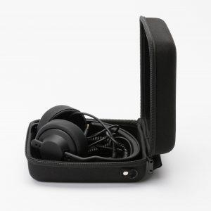 Magma Kulaklık Çantası / Siyah