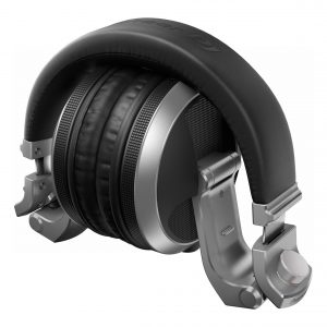 Pioneer HDJ-X5 Profesyonel Dj Kulaklık (Silver)