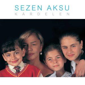 Sezen Aksu Kardelen - Plak