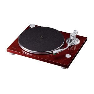 TEAC TN-3B Analog Turntable Pikap / Kiraz