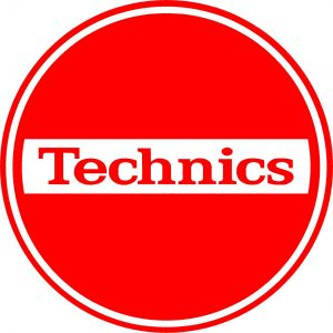Technics Break Slipmat