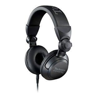 Technics EAH-DJ1200 Profesyonel Dj Kulaklık